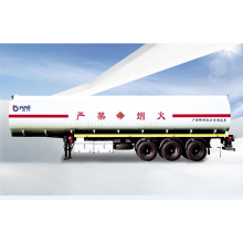 Tri axle 30Ton Fuel tanker semi-trailer